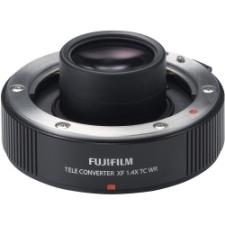 Fujifilm 1.4X TC WR telekonverter konverter, közgyűrű