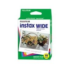 Fujifilm INSTAX film Reg.Glossy 10/pack wide fényképező tartozék