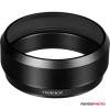 FujiFilm LH-X70 napellenző, fekete