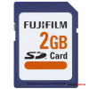 FujiFilm SD 2GB, High Quality, 5mb/s, MLC-Chip