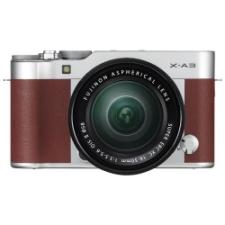 Fujifilm X-A3 digitális fényképező