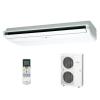 Fujitsu ABYG36LRTA/AOYG36LATT-3F Inverteres Mono Split Mennyezeti/Parapet Klíma szett