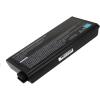 Fujitsu Amilo  A1630 D1840 series 258-4S4400-S1P1 23-UD7110-1B SA2004801 4400mAh 6 cella notebook/laptop akku/akkumulátor utángyártott