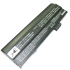 Fujitsu Siemens 255-3S4400-C1S1 Akkumulátor 6600 mAh