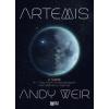 FUMAX Andy Weir-Artemis (Új példány, megvásárolható, de nem kölcsönözhető!)