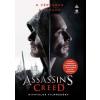 FUMAX Christie Golden: Assassin's Creed: A hivatalos filmregény