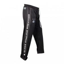 FUNCTIONAL MESH PANTS (BLACK/WHITE) [2XL/3XL] férfi nadrág