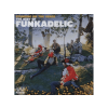 Funkadelic Standing On The Verge - Limited Edition (Vinyl LP (nagylemez))