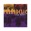 Funkadelic The Best (CD)