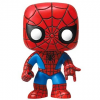 Funko Funky POP Marvel - Spiderman
