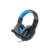 Fury NIGHTHAWK GAMING HEADSET (NFU-0864)