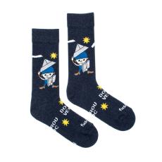 Fusakle gyerekeknek zokni Večerníček 25-30