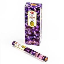 Füstölő Füstölő hem hatszög lavender/levendula 20 db barkácsolás, csiszolás, rögzítés