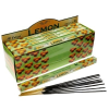 Füstölő Füstölő tulasi hatszög lemon 20 db