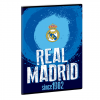 füzet A4 REAL MADRID - BLUE since 1902 vonalas