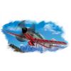 FW 190D-9 repülő makett HobbyBoss 80228