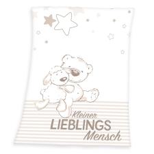 Fynn Lieblings gyermek takaró, 75 x 100 cm lakástextília