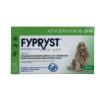 Fypryst Fypryst Bolha-kullancs csepp kutyának (spot-on 1,34 ml 10-20 kg-ig) 3 db pipetta