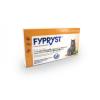 Fypryst Fypryst Bolha-kullancs csepp macskának (spot-on 0,5 ml ) 10 db pipetta
