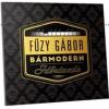 FÛZY GÁBOR - BÁRMODERN - IDÕUTAZÁS - CD -