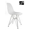 G21 Designová židle G21 Teaser White