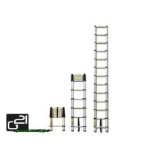 G21 GA-TZ13-3,8M teleszkópos létra, alumínium létra és állvány