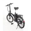 G21 Lexi elektromos kerékpár, szürke (635030)