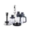 G21 VitalStick Pro mixer 1000W, fehér, Food Procesor-ral