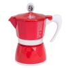 G.A.T. Italia G.A.T. Bella kotyogós kávéfőző 3 csésze - Piros