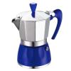 G.A.T. Italia G.A.T. Delizia kotyogós kávéfőző 6 csésze - Kék