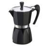G.A.T. Italia G.A.T. Fashion Black kotyogós kávéfőző 3 csésze - Black