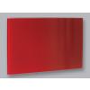G-OLD Üveg infrapanel GR 300 Piros