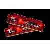 G.Skill 16GB RipjawsX DDR3 1600MHz CL10 KIT F3-12800CL10D-16GBXL