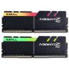 G.Skill 16GB Trident Z RGB DDR4 2400MHz CL15 KIT F4-2400C15D-16GTZR