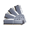 G.Skill 32GB /4133 TridentZ White DDR4 RAM KIT (4x8GB) (F4-4133C19Q-32GTZSWF)