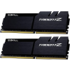 G.Skill DDR4 16GB PC 4600 CL19 G.Skill KIT (2x8GB) 16GTZ F4-4600C19D-16GTZKKC