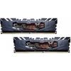 G.Skill DDR4 32GB PC 2933 CL16 G.Skill KIT (4x8GB) 32GFX AMD Ryzen F4-2933C16Q-32GFX