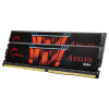 G.Skill KIT (2x4GB) 8GIS  Aegis  4  DDR4  8GB PC 2400 CL15 (F4-2400C15D-8GIS)