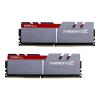 G.Skill KIT (2x8GB) 16GTZ Trident Z  DDR4 16GB PC 3200 CL16 (F4-3200C16D-16GTZ)