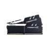 G.Skill KIT (2x8GB) 16GTZKW Trident Z  DDR4 16GB PC 3200 CL15 (F4-3200C15D-16GTZKW)