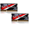 G.Skill SO-DIMM 16 GB DDR3-1866 Kit (F3-1866C10D-16GRSL, SL-Serie)