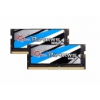 G.Skill SO-DIMM 16GB DDR4-2666 Kit F4-2666C18D-16GRS