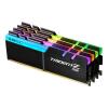 G.Skill TridentZ 32GB (4x8GB) DDR4 3000MHz CL15 RGB (F4-3000C15Q-32GTZR)