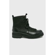 G-Star RAW - Cipő - fekete - 1430729-fekete