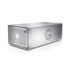G-TECHNOLOGY G-Raid Removable 20TB silver Raid Thunderbolt3 (0G05764)