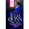 Gabo Julia Quinn - Miss Bridgerton miatt (Új példány, megvásárolható, de nem kölcsönözhető!)