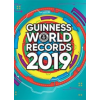 Gabo Kiadó Guinness World Records 2019