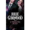 Gabo Kiadó Julie Garwood-A tökéletes jelölt (Új példány, megvásárolható, de nem kölcsönözhető!)