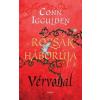 Gabo Könyvkiadó Conn Iggulden-A Rózsák hábórúja 3.-Vérvonal (Új példány, megvásárolható, de nem kölcsönözhető!)