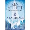 Gabo Könyvkiadó Ken Follett: A katedrális - Kingsbridge-trilógia I.